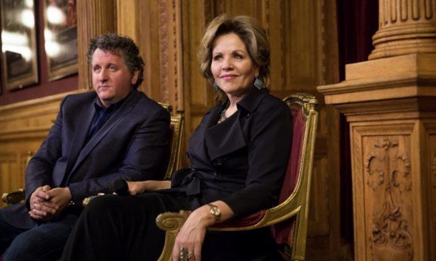 Világsztár az Erkel Színházban – Renée Fleming ária-és dalest