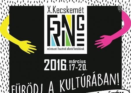 XI. Kecskemét Fringe – Művészeti fesztivál fiataloknak