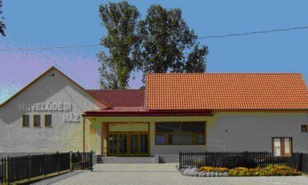Hetényegyházi Közösségi Ház – Január