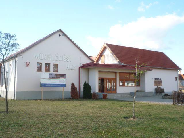 A Hetényegyházi Közösségi Ház februári ajánlata