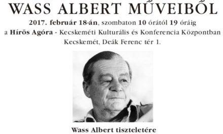 olWASSunk együtt  Wass Albert műveiből!