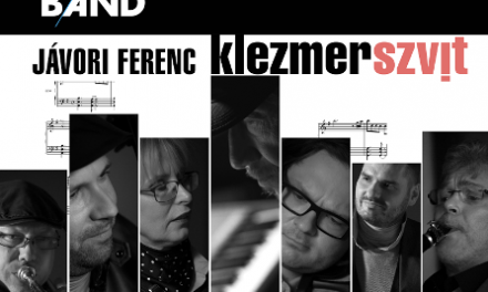 Klezmer szvit a Zeneakadémián