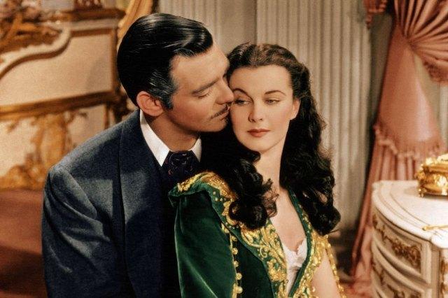 """Clark Gable, akit """"Nem fújt el a szél"""""""