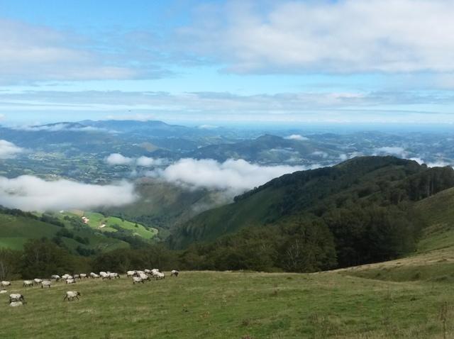 Első utam a Pireneusokban – Volt egyszer egy El Camino 5.
