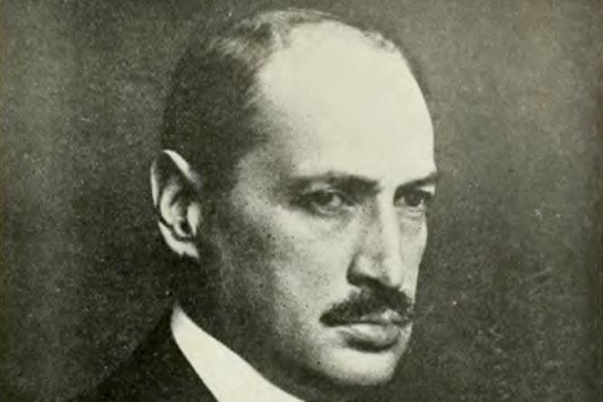 Magyar miniszterelnökök – Gróf Károlyi Mihály