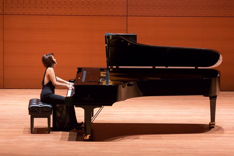 Budapesten lesz az előválogatás a 2017-es zongoraversenyhez