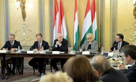 Megalakult az Európa Kulturális Fővárosa 2023 Tárcaközi Bizottság