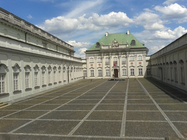 Lengyel történelmi városok – Útibeszámoló