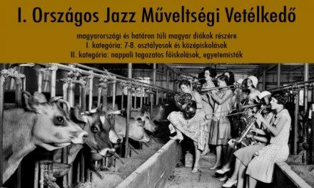 II. Jazzvetélkedő és Swing-tánc Kecskeméten