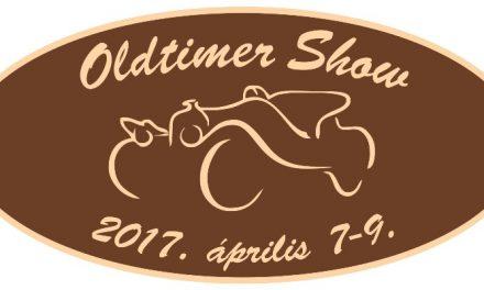 2017-ben is Oldtimer Show a Vasúttörténeti Parkban