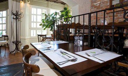 A 10 legjobb vidéki étterem
