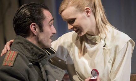 Fridrich Schiller: Ármány és szerelem a Kecskeméti Kamaraszínházban