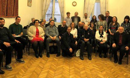 Keresztény újságíró- és bloggertalálkozó az ökumené lehetőségeiről