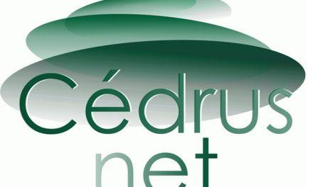 CÉDRUSNET – Meghívó lakossági fórumra