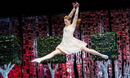Monumentális táncdráma elevenedik meg a Kodály Központban