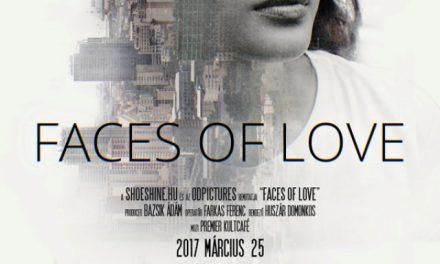 Faces of Love – A szeretet arcai Manilából – Filmpremier