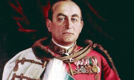 Magyar miniszterelnökök – Gömbös Gyula