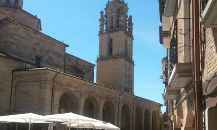 Volt egyszer egy El Camino – 9. rész – Los Arcos