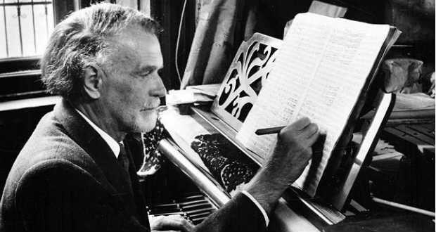 Kodály Zoltán 50 esztendeje, 1967. március 6-án hunyt el