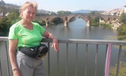 Volt egyszer egy El Camino – 8. rész – Estella felé