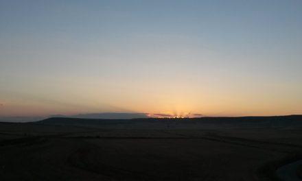 Volt egyszer egy El Camino – 14. rész – Frómista