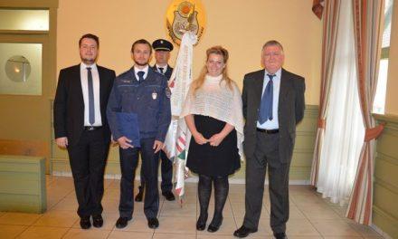 Szent György napja: Pintér Márk idén is átadta a Remény Szövetsége díjat