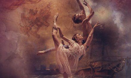 A kalóz – balettpremier Magyarországon