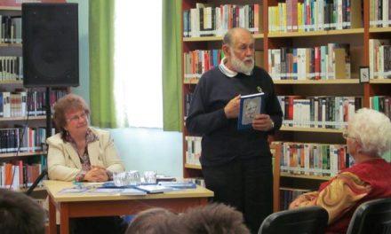Szülőfalumban jártam… – Író-olvasó találkozó Sükösdön