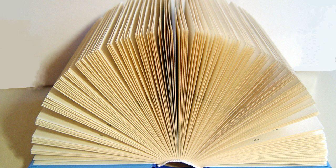 Te és én – feketén-fehéren a paksi könyvbemutatón