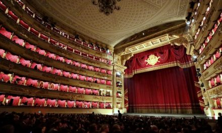 All'Opera 2017 – Az olasz opera legjava a mozivásznon