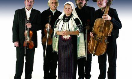 """""""Allegro Barbaro"""" –Országos Muzsikás-turné Debrecentől Sopronig"""