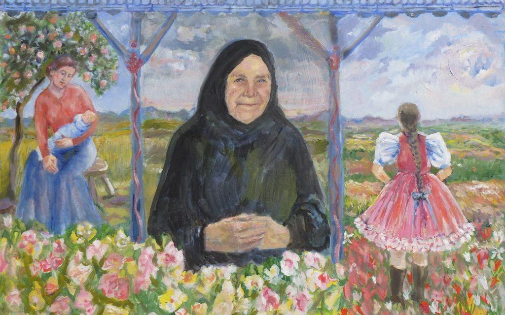 EREDMÉNYHIRDETÉS a Montázsmagazin festménypályázatáról