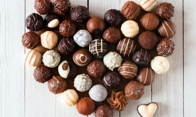 Tervezz csokipapírt! – Pályázat iskolásoknak