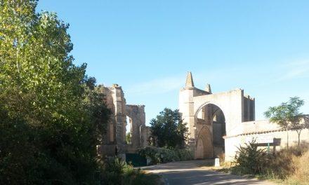 Volt egyszer egy El Camino – 13. rész – Hornillos del Caminó