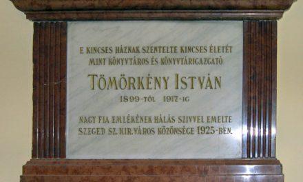 Száz éve halt meg Tömörkény István, a magyar paraszt megörökítője