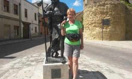 Volt egyszer egy El Camino – 15. rész – Terradillos de los Templarios