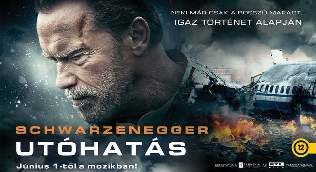 Az Utóhatás, avagy Arnold Schwarzenegger szokatlan szerepben