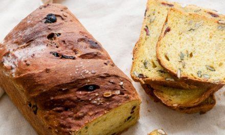 """""""A jó kenyér az éttermi élmény része"""""""