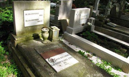 25 éve halt meg Kolozsvári Grandpierre Emil