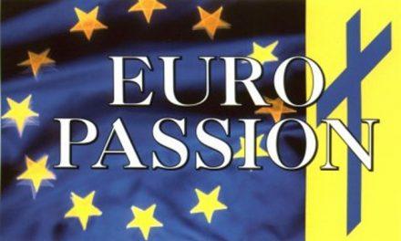 33. Europassio Kongresszus 2017. június 8 – 11. Kecskemét