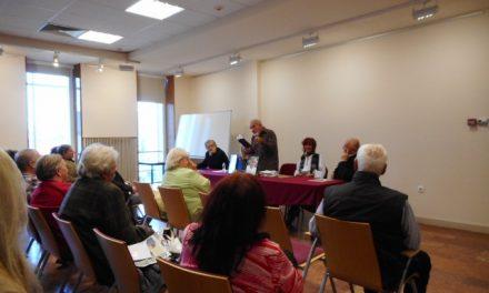 Kovács Sándor Pál emlékműsor a Hírös Agórában