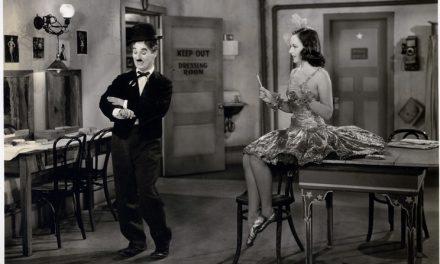 Visszatér a mozikba Chaplin klasszikusa, a Modern idők