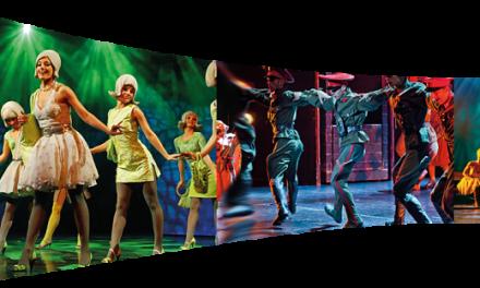 Profi színházi táncosképzés indul