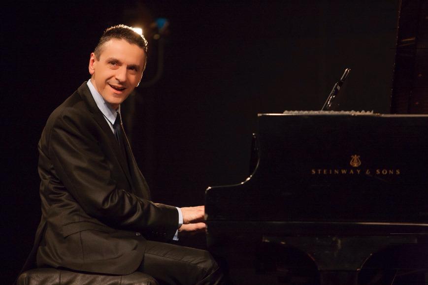 Új zenei anyaggal jelentkezik a Sárik Péter Trió