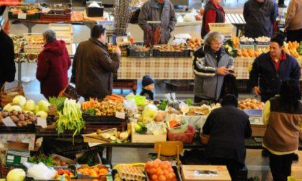 Szeptember 1-től változik a kecskeméti piacok nyitva tartása