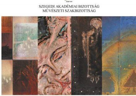 Kecskeméti tűzzománcművészek kiállítása Szegeden