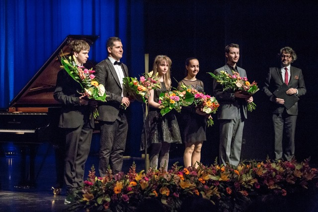 Zongorista-generációk záróest a Cziffra Fesztivál díjazottjaival