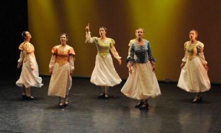 Évszázadok meséi, táncai – A Garabonciás Együttes élményterápiás előadása