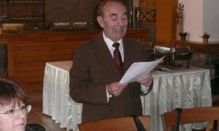 """,,Tanár úr, kérem…"""" – Beszélgetés Kovács György főiskolai docenssel…"""