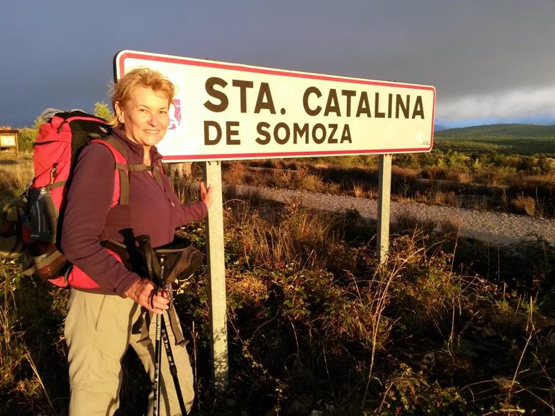 Volt egyszer egy El Camino – 18. rész – Rabanal del Camino